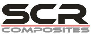 SCR Composites Logo