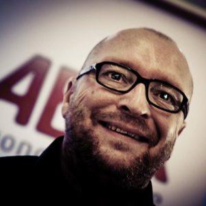 Detlef Achterberg, Vertriebsleiter ABM.