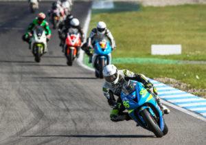 Jörn Kaufmann #96 fährt in Hockenheim zum Doppelsieg - Foto: racepixx.de