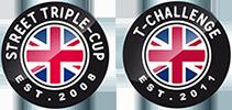 Triumph Racing Logo